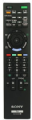 Genuine Sony KDL-22CX32D / KDL-22EX310 / KDL-32BX320 TV Remote Control